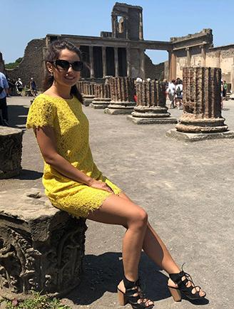 Mihaela Bianu – Business Consultant