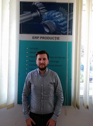 Olimpiu Opris – Business Consultant