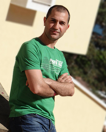Victor Chivu – Technical Consultant